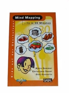 Mind-Mapping - fit in 30 Minuten