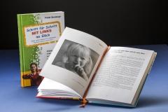 Schritt für Schritt MIT LINKS ins Glück - eBook
