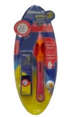 Griffix Bleistift für Linkshänder